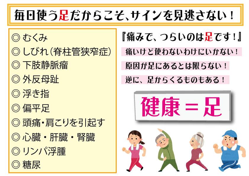 jp2足のオプション 症例